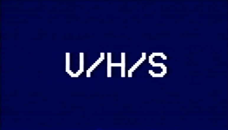 V/H/S title