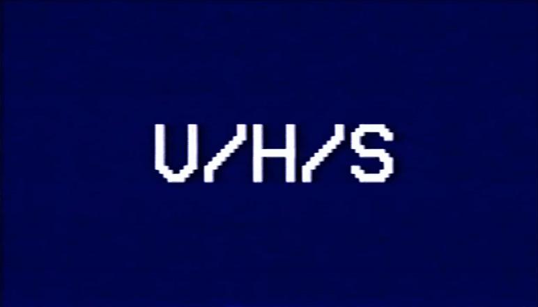 V/H/S title