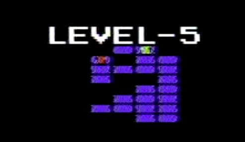 Zelda Level 6